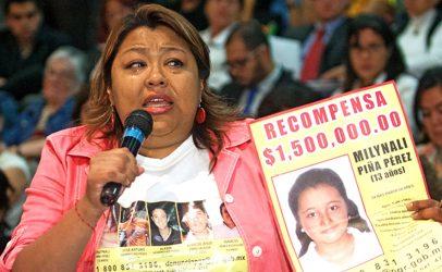 Graciela Pérez Rodriguez wins 2017 Human Rights Tulip