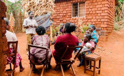 The Global Gag Rule's impact on Kenya's reproductive health sector