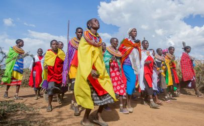 'Beading Stories': a powerful film on overcoming gender inequality in Northern Kenya