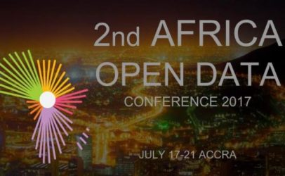 Open contracting at the Africa Open Data Conference