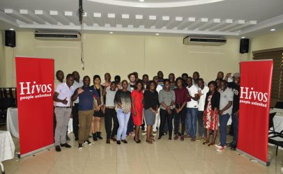 Journalists in Malawi, Zimbabwe Trained on Climate Change and Renewable Energy Reporting