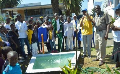 Hivos Southern Africa Taps Popular Culture to Increase Awareness of Renewable Energy