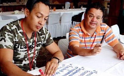 LGBTI  Honduran community in danger