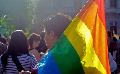 Hivos applauds UN resolution on Sexual Orientation and Gender Identity