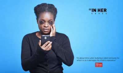 Hivos East Africa unveils photography campaign: #InHerShoes