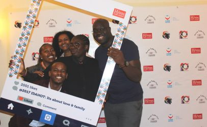 Hivos East Africa and partners host a Family Reception for Kenya's LGBTI Community