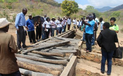 Green and Inclusive Energy Partners Experience Benefits of Micro Hydro