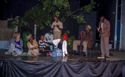 Hivos Southern Africa brings Green & Inclusive Energy to the stage