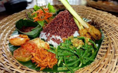 Tasty and Hip: A New Generation of Indonesian Cooking
