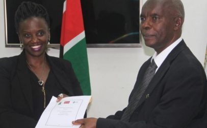 Kenya's Makueni County adopts the Open Contracting approach