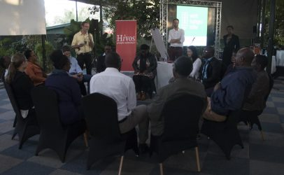 Food Entrepreneurs in Southern Africa Undergo Ideation Boot Camp