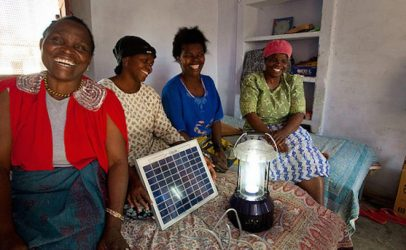 Spotlighting Women's Energy Needs in Malawi