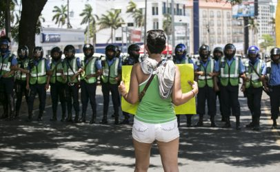 Hivos: Put an end to killings and censorship in Nicaragua