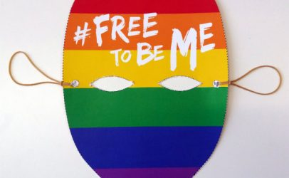 Show your solidarity with LGBTI people worldwide on IDAHOT!