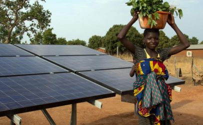 Hivos calls on all sectors at SEforALL Forum to accelerate energy access
