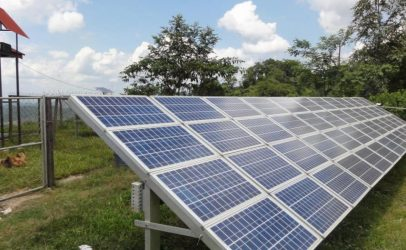 Hivos Southern Africa Green Inclusive Energy Partners in Malawi Review Progress