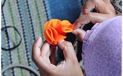 Women's Economic Empowerment through Tanocraft