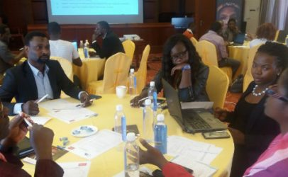 Towards living wages in African horticulture value chains