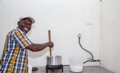 Biogas: an alternative 'powering' lives