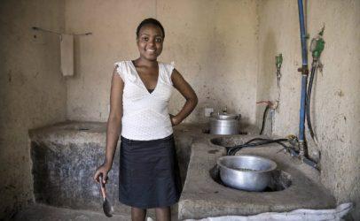 Uganda Biogas Programme registered by Gold Standard