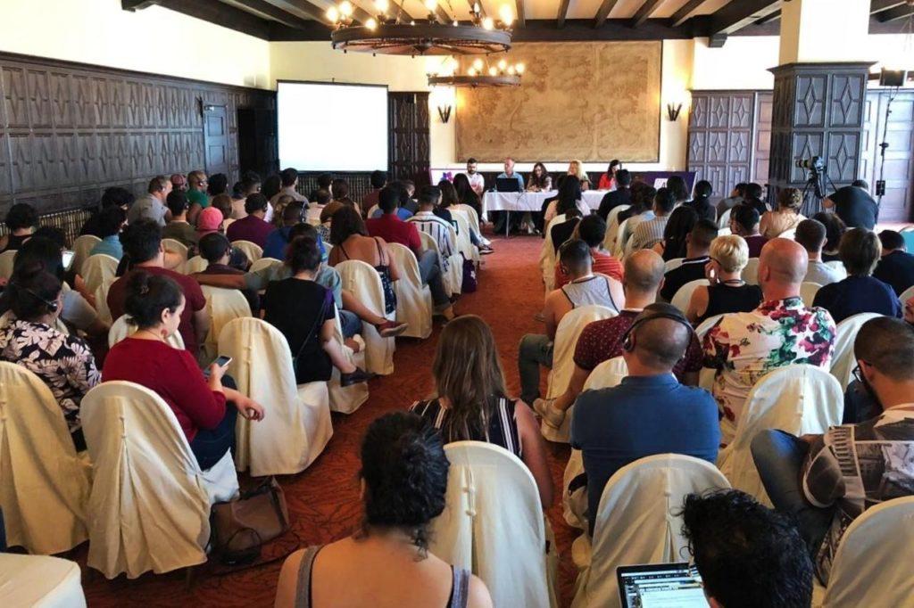 AFE Conference Beirut