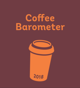coffee barometer 2018