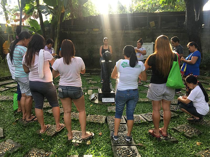 Philippines CATW-AP
