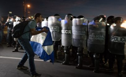 Six ways to halt the Central American crisis