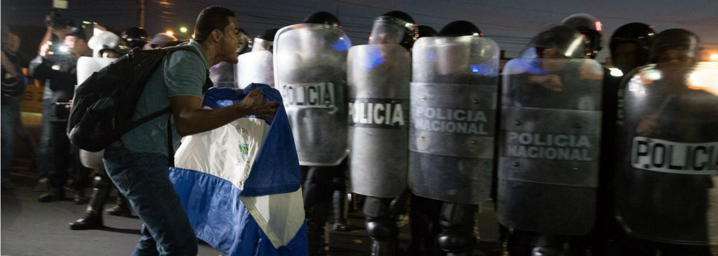 Crisis Latin America