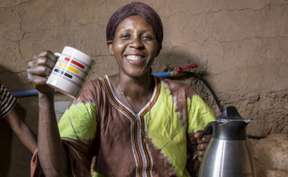 Hivos-Triodos Fund celebrates 25 years of impact investment