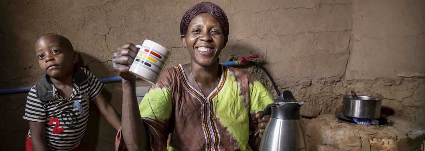 Hivos Triodos Fund