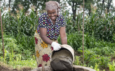 Sistema.bio attracts funding from Hivos-Triodos Fund