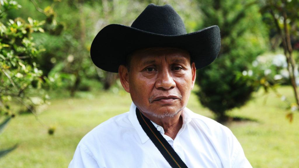 Xaman massacre Guatemala