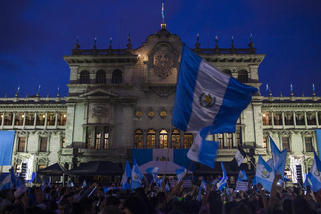 crowdfunding Guatemala