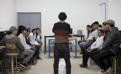 Arab Media Lab