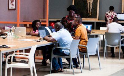 Design Hub Kampala