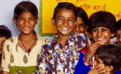 Celebrating 15 Years Stop Child Labour