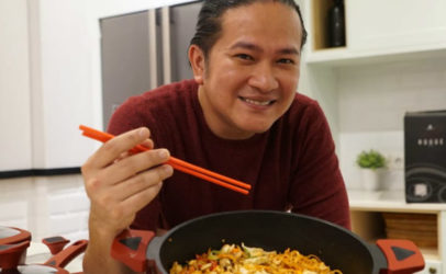 Indonesia takes lead in healthy gastronomy movement