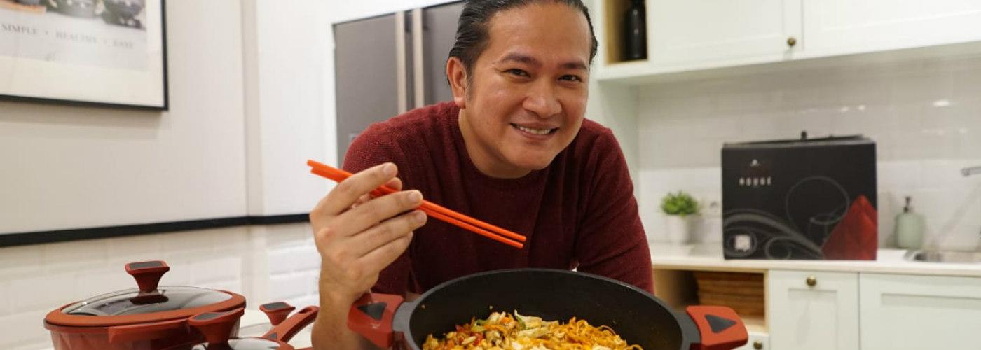 gastronomy movement