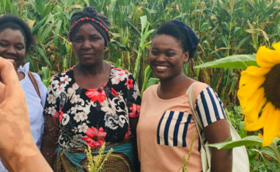 Zambia commits to reduce stunting and malnutrition through agriculture