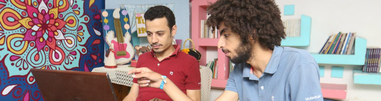stimulating social entrepreneurship in Egypt