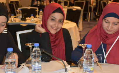The way forward for Syrian women
