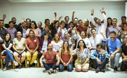 Hivos implements new program to improve HIV services in Latin America