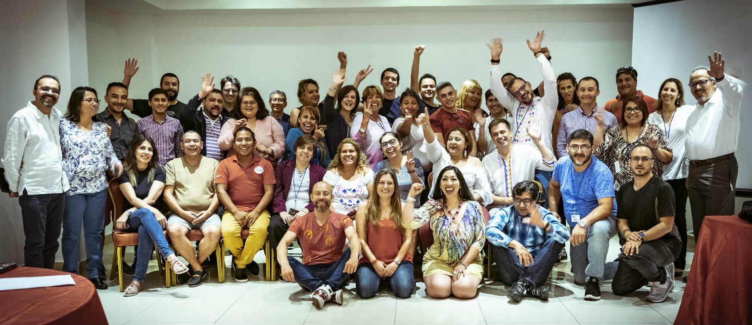 Hivos announces Global Fund program