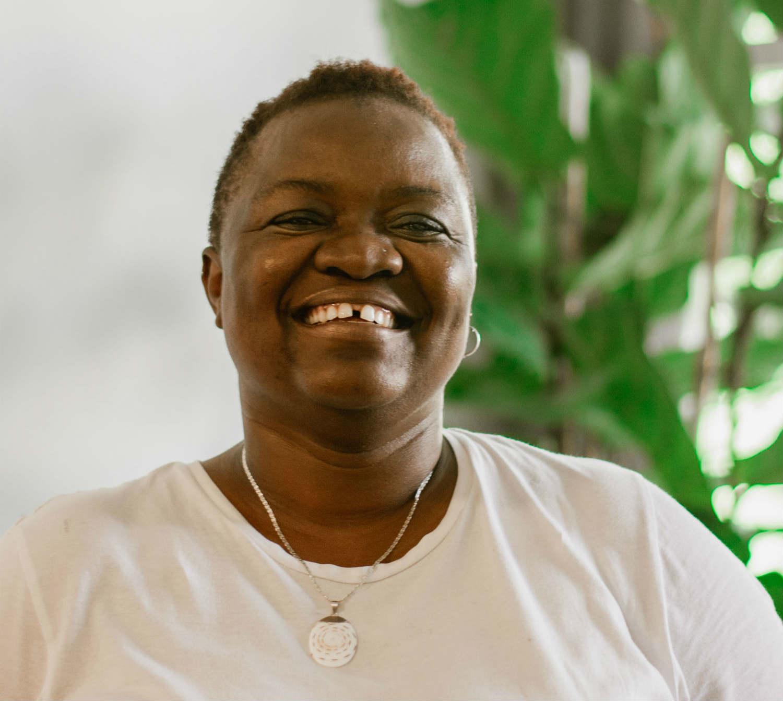 Monica Tabengwa