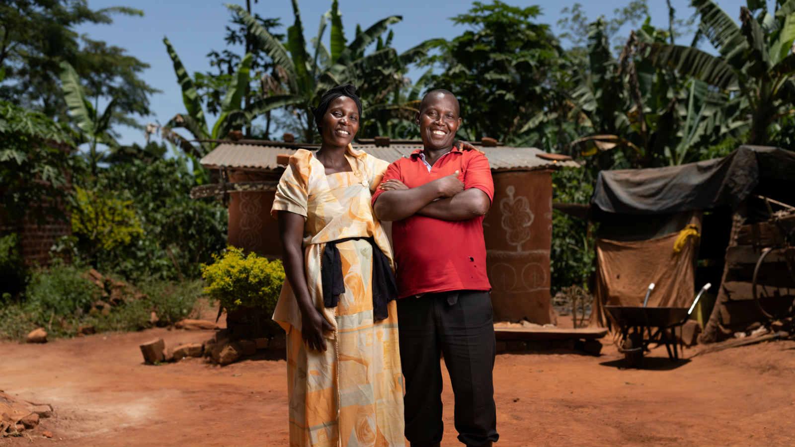 Preserving indigenous crops in Uganda