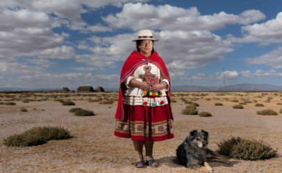 A Turn for the Better: recovering traditional foods in Bolivia