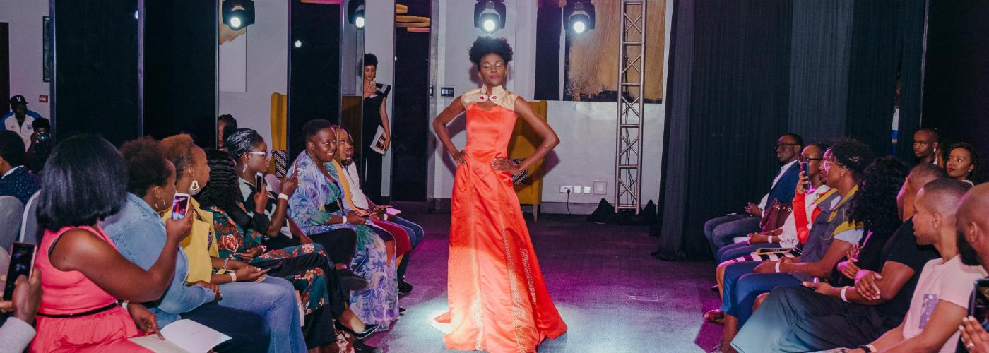 Disruptive fashion stimulating debate in society