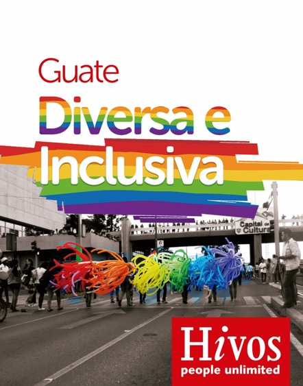 Hivos launches new LGBT+ projects