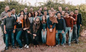 Think-it joins ImpactFest 2019